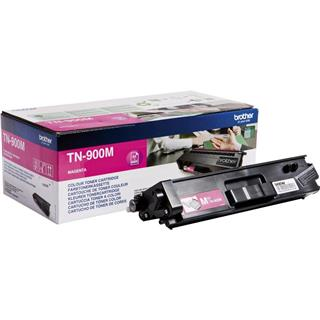 Brother Toner TN900M, magenta, 6.000 strani