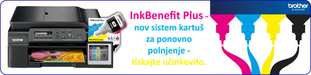Brother InkBenefit Plus